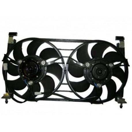 Ventilateur refroidissement 1700