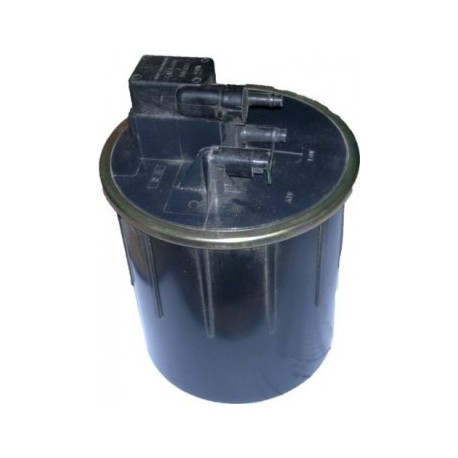Canister Euro II Monopoint