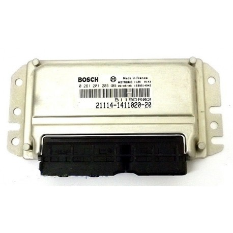 Calculateur Bosch 7,9,7 Euro III 0261201206