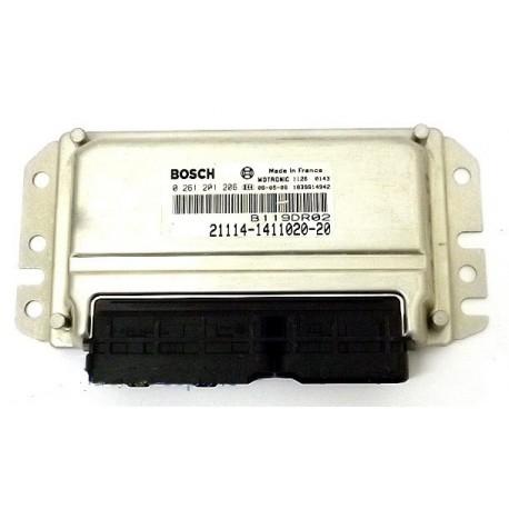 Calculateur Bosch 7,9,7 Euro III 0261201206