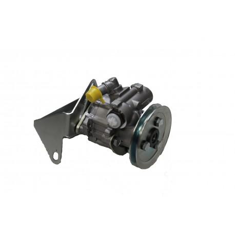 Pompe d'assistance hydraulique