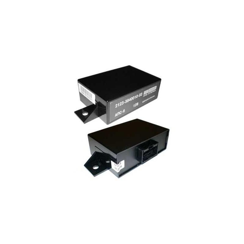 systeme anti demarrage aps6 abtoba3 niva 4x4. Black Bedroom Furniture Sets. Home Design Ideas