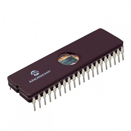 Eprom Puissance 1700 Monopoint