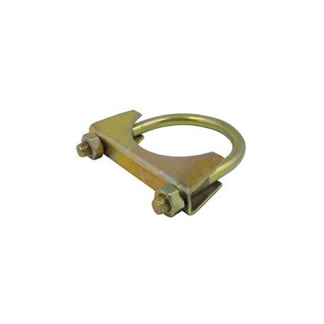 Collier Echappement 51mm