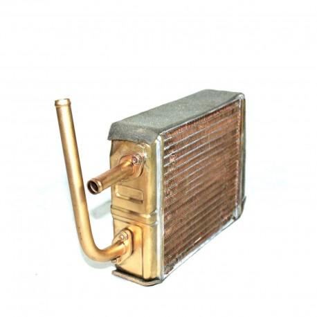 Kit radiateur de chauffage Cuivre