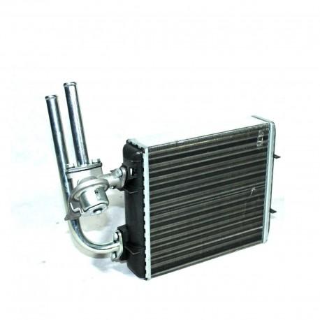 Kit radiateur de chauffage Aluminium