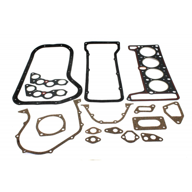 Pochette moteur 1700 monopoint Lada Lada Niva 4x4