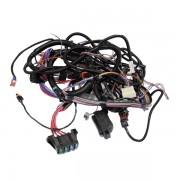 Faisceau de cables de système d'allumage