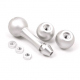 Kit Levier Aluminium