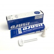 AJUSIL Pate a joint Tube 75ml