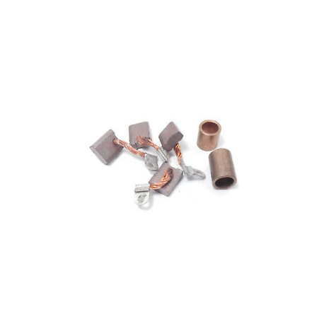Kit charbon Demarreur 1600