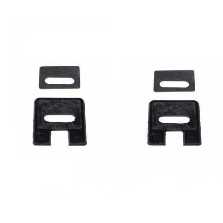 Joints de charnieres de coffre