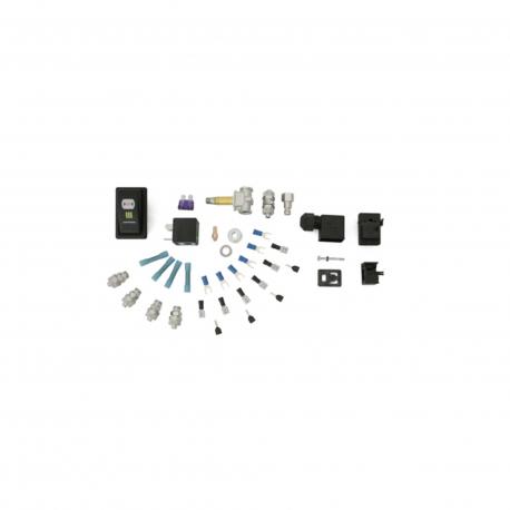 Kit pour blocage pneumatique