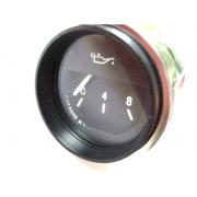 Jauge pression huile moteur