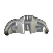 Shield, manifold