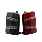 Paire de feu arrière à LED 1700