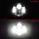 """Globe optique LED 50W 7"""""""
