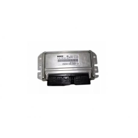 Calculateur Bosch 7.9.7 Niva Euro III