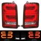 Feu arrière à LED 1700