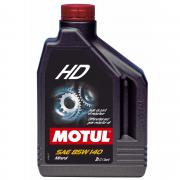 HD 85W-140 (2L)
