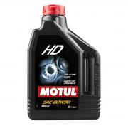 Motul HD80W90 (2L)