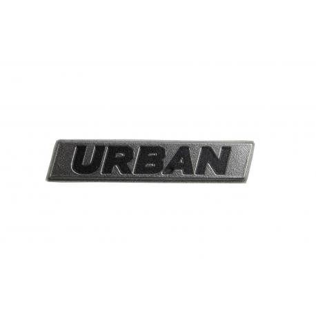 Logo Urban autocollant