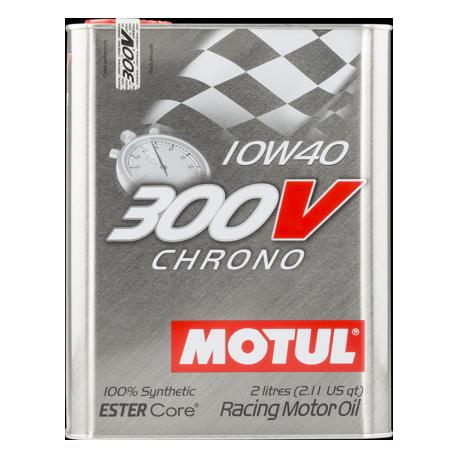 Huile Motul 300V Le Mans 20W60 (2L)