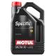 Huile Motul SPECIFIC 2290 5W-30 (5L)