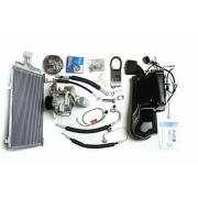Kit climatisation Niva