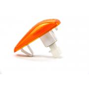 Repetiteur lateral de clignotant