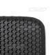 Tapis intérieur silicone noir x5