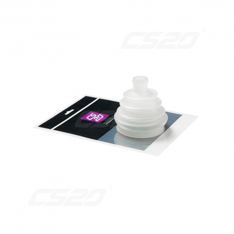 Soufflet cardan Polyuréthane transparent