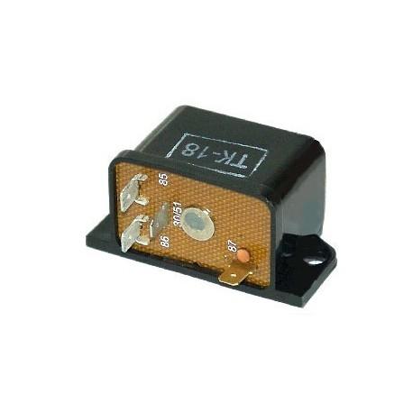 relais de tension d alternateur 1600 piece generique niva 4x4. Black Bedroom Furniture Sets. Home Design Ideas