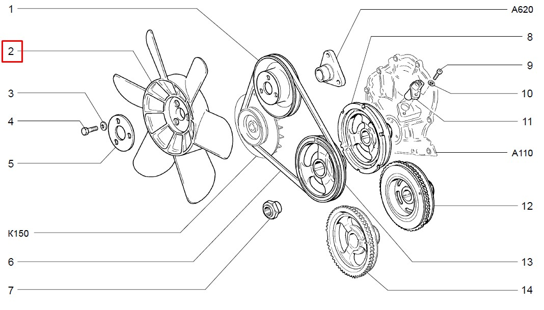 turbine lada niva 4x4. Black Bedroom Furniture Sets. Home Design Ideas